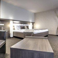 Volcano Spa Hotel Прага комната для гостей фото 4
