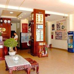 Khanh Duy Hotel интерьер отеля фото 2