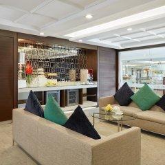 Отель Centre Point Silom Бангкок интерьер отеля фото 3