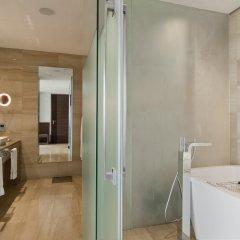 Отель Fairmont Bab Al Bahr ванная фото 2