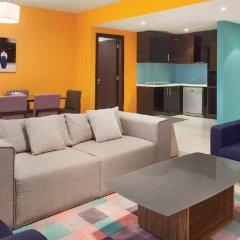 Ramada Hotel & Suites by Wyndham JBR развлечения