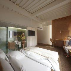 Отель ONE @ Tokyo комната для гостей фото 2