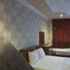 Отель New Palace Shardeni сауна
