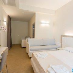 Отель Amicizia комната для гостей фото 4
