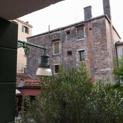 Отель Ca' Del Nonsolo балкон