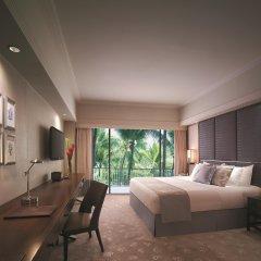 Отель Shangri-La's Mactan Resort & Spa комната для гостей фото 3