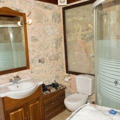 Отель Villa Daskalogianni ванная