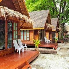 Отель Cabana Lipe Beach Resort фото 9