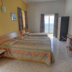 Отель Astra Hotel Мальта, Слима - 2 отзыва об отеле, цены и фото номеров - забронировать отель Astra Hotel онлайн комната для гостей фото 3