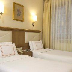 Hotel Ilkay 3* Стандартный номер с двуспальной кроватью фото 6