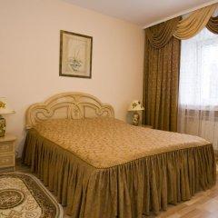Гостиница Приокская в Калуге 10 отзывов об отеле, цены и фото номеров - забронировать гостиницу Приокская онлайн Калуга комната для гостей фото 4