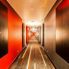 Отель Park Plaza Bangkok Soi 18 интерьер отеля фото 2
