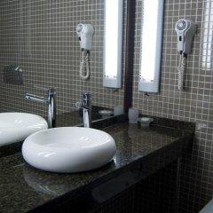Отель Iliria Албания, Тирана - отзывы, цены и фото номеров - забронировать отель Iliria онлайн ванная фото 2
