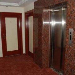 Madi Hotel Bursa Турция, Бурса - отзывы, цены и фото номеров - забронировать отель Madi Hotel Bursa онлайн интерьер отеля фото 3