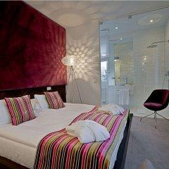 Отель Platinum Palace Residence Познань фото 13