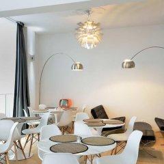 Отель Retro Бельгия, Брюссель - 3 отзыва об отеле, цены и фото номеров - забронировать отель Retro онлайн интерьер отеля фото 3