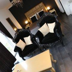 Отель Guest House Verone Rocourt Льеж интерьер отеля фото 3