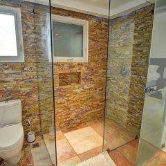 Отель Jardines de Arrecife 8 ванная фото 2