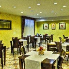 Отель Villa Angela Польша, Гданьск - 1 отзыв об отеле, цены и фото номеров - забронировать отель Villa Angela онлайн питание фото 2