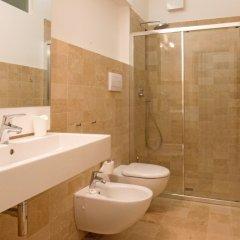 Отель Melus Maris Сиракуза ванная