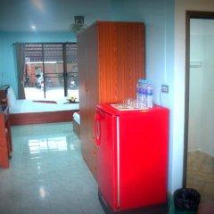 Мини-отель The Guest House удобства в номере