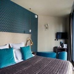 Отель Casa Ô Франция, Париж - отзывы, цены и фото номеров - забронировать отель Casa Ô онлайн комната для гостей фото 5