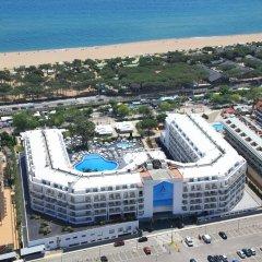 Aqua Hotel Aquamarina & Spa фото 4