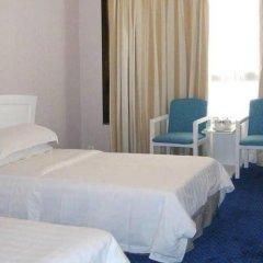 Sanxiang Hotel комната для гостей фото 5