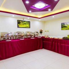 Sapa Golden Plaza Hotel питание фото 2