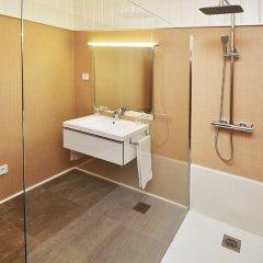 Отель Vista Alegre Hostal Кастро-Урдиалес фото 6