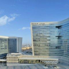 Hilton Riyadh Hotel & Residences бассейн фото 2