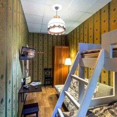 Отель Друзья на Казанской Санкт-Петербург интерьер отеля
