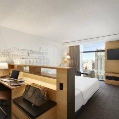Отель PUR Quebec, a Tribute Portfolio Hotel Канада, Квебек - отзывы, цены и фото номеров - забронировать отель PUR Quebec, a Tribute Portfolio Hotel онлайн удобства в номере