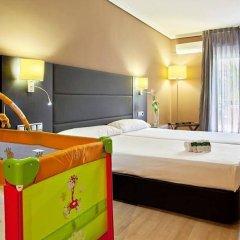 Отель Virgen de los Reyes Испания, Севилья - 2 отзыва об отеле, цены и фото номеров - забронировать отель Virgen de los Reyes онлайн детские мероприятия