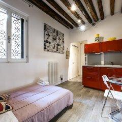 Отель Perla Италия, Венеция - отзывы, цены и фото номеров - забронировать отель Perla онлайн комната для гостей фото 4