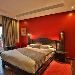 Opera Plaza Hotel Marrakech комната для гостей фото 4