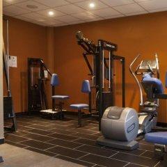 Отель Best Western Stockholm Jarva Солна фитнесс-зал фото 2
