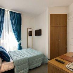 Отель Residenza Domizia Smart Design Италия, Рим - отзывы, цены и фото номеров - забронировать отель Residenza Domizia Smart Design онлайн комната для гостей фото 14
