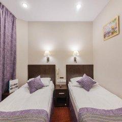 Гостиница Atman 3* Стандартный номер с различными типами кроватей фото 9