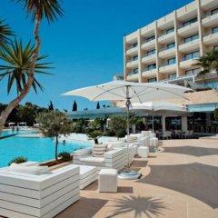 Отель Grecian Park бассейн фото 3