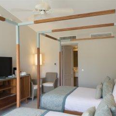 Отель Victoria Resort Golf & Beach комната для гостей фото 2