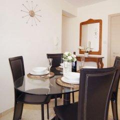 Отель Bay View Apartment Кипр, Протарас - отзывы, цены и фото номеров - забронировать отель Bay View Apartment онлайн питание