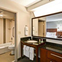 Отель Hyatt Place Columbus/OSU ванная