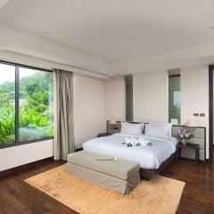 Отель Вилла Casabay Luxury Pool комната для гостей фото 5