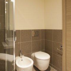 Отель Erïk Langer Pedrocchi Suites Италия, Падуя - отзывы, цены и фото номеров - забронировать отель Erïk Langer Pedrocchi Suites онлайн ванная фото 2