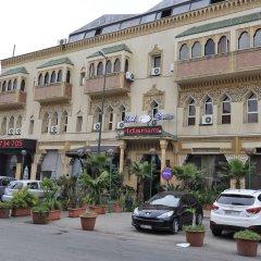 Отель Darna Марокко, Рабат - отзывы, цены и фото номеров - забронировать отель Darna онлайн парковка