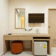 Gateway Hotel Бангкок удобства в номере