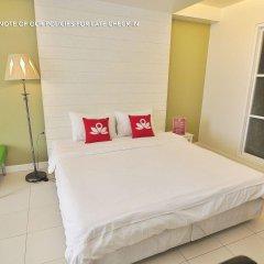 Отель Zen Rooms Panurangsri Бангкок комната для гостей фото 3
