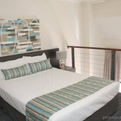 Central Brunswick Apartment Hotel комната для гостей фото 3