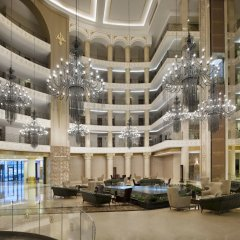 Akrones Thermal Spa Convention Hotel развлечения